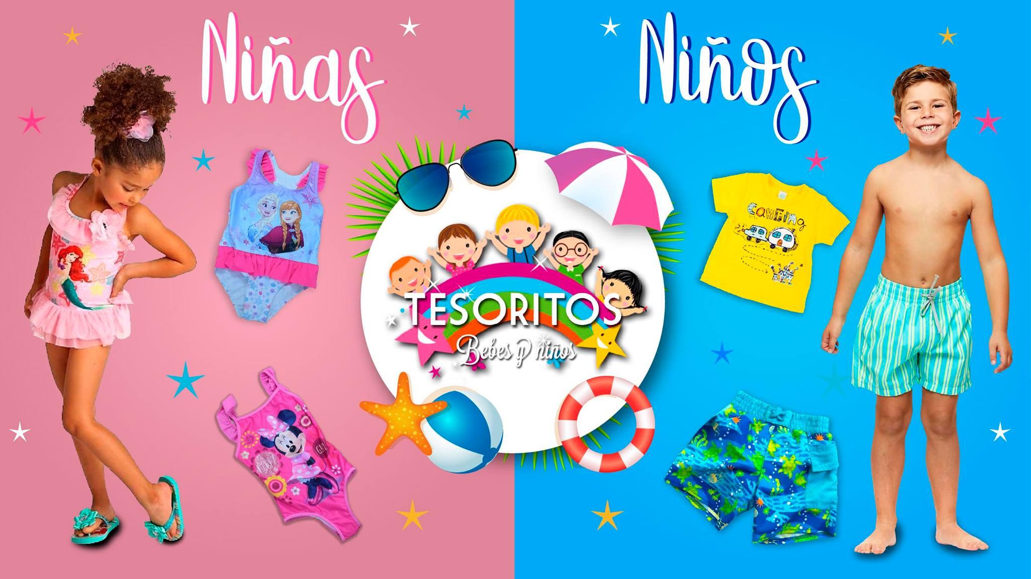 fb0ec1a66 Tesoritos Honduras – Ropa para niños y niñas las mejores marcas a los  mejores precios